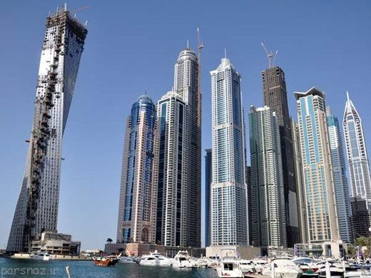 با ارزش ترین ساختمان های لوکس جهان