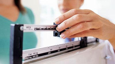 چگونه وزن خود را به سرعت زیاد کنید؟