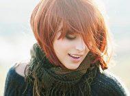 انواع رنگ مو به روش طبیعی برای موها
