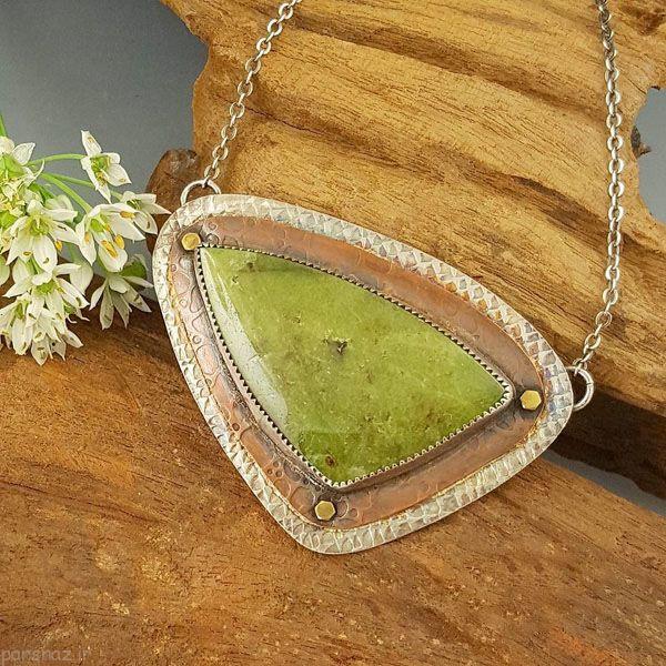 مدل جواهرات دست ساز برند Michele Grady