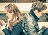 نکات جالب درباره  پیام دادن بین زوج ها