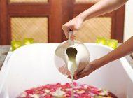 حمام شیر و تضمین زیبایی و سلامت
