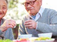 بررسی محدودیت دریافت کالری در افراد مسن