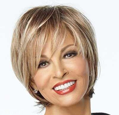 این مدل موها شما را جوان تر نشان می دهد