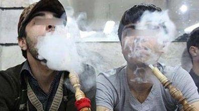 تعداد معتادان در ایران 33 برابر شده است