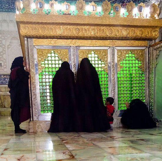 سراسر سرزمین ایران به روایت عکس های دیدنی