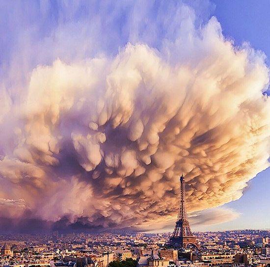 عکس های حیرت انگیز از طبیعت سراسر جهان