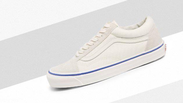 محبوب ترین مدل کفش کتانی های تاریخ را بشناسید