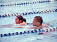 یادگیری شنا با روش های کاربردی