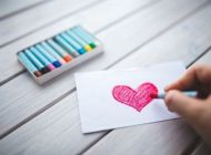 مجموعه تصاویر عاشقانه با طرح قلب زیبا