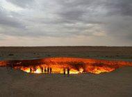 ورودی های جهنم در جهان را بشناسید