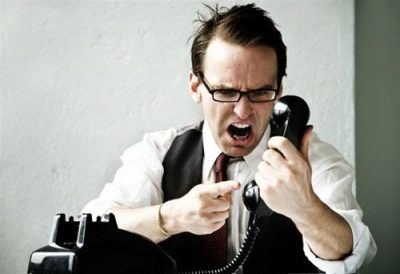 با این روش مشتریان عصبانی را آرام کنید
