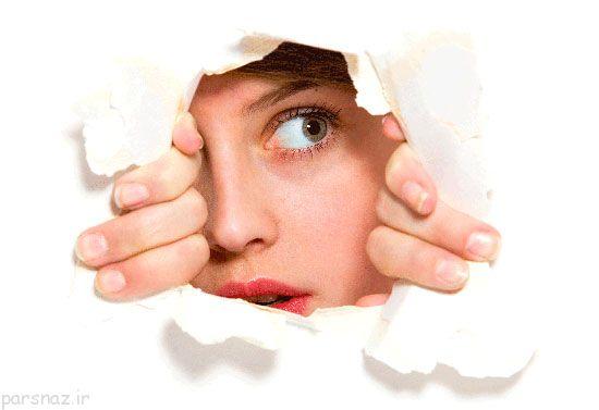 اتفاقات ناگوار و تشدید اضطراب افراد