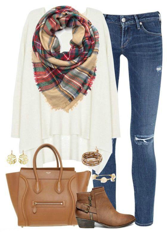 ست کامل مدل لباس مخصوص پاییز همراه بوت