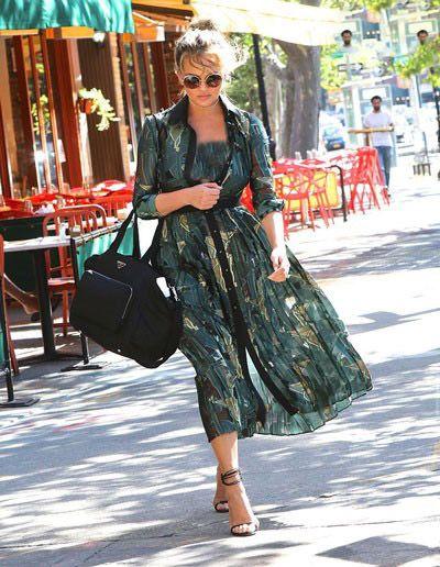 انواع کیف های زنانه به سبک مدل های مشهور