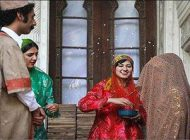 آشنایی با سنت ازدواج در شیراز