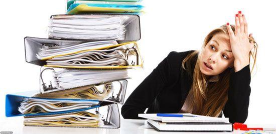 راهکار رفع استرس در محل کار