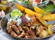 آشنایی با غذاهای مردم یونان