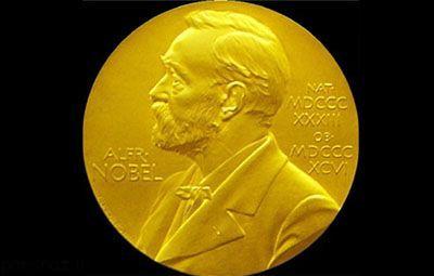اعتراض همیشگی ایرانی ها به نوبل