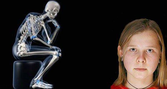 حقایق و اتفاقات عجیب علمی در جهان +عکس