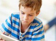 تاثیر منفی تبلت ها روی ذهن کودکان