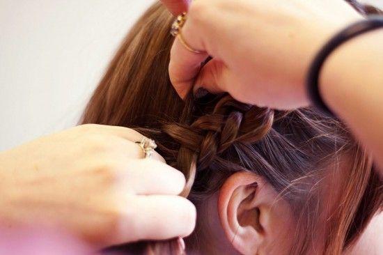 مدل موی خود را به سبک هلندی ها ببافید