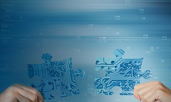 تجارت و موفقیت در دنیای دیجیتال