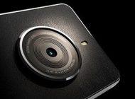 کداک اکترا دوربین حرفه ای در قالب گوشی