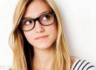 اصول آرایشی مهم برای دختران عینکی