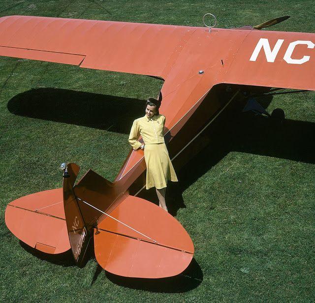 صنعت مدلینگ 80 سال پیش چگونه بود؟