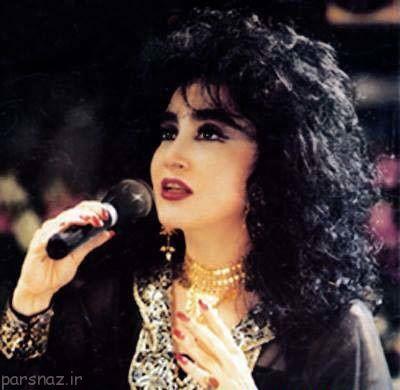 حمیرا خواننده محبوب و خوش صدای دوران قدیم