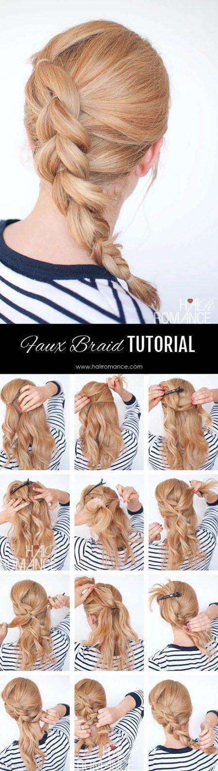 مجموعه آموزش تصویری بافت مو جدید و زیبا