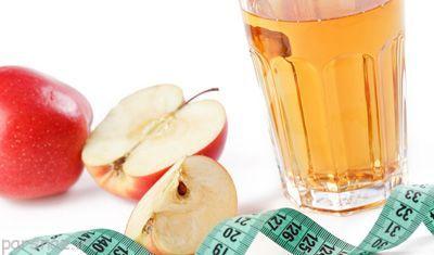 سرکه سیب مفید برای سیستم گوارشی