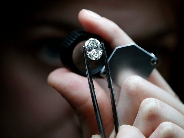 همه چیز درباره ساخت الماس مصنوعی