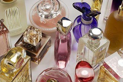 روش هایی برای ماندگاری بوی عطر