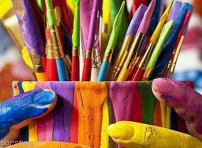 روانشناسی شخصیت جالب رنگ ها