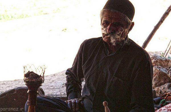 شمال تا جنوب سرزمین ایران به روایت عکس