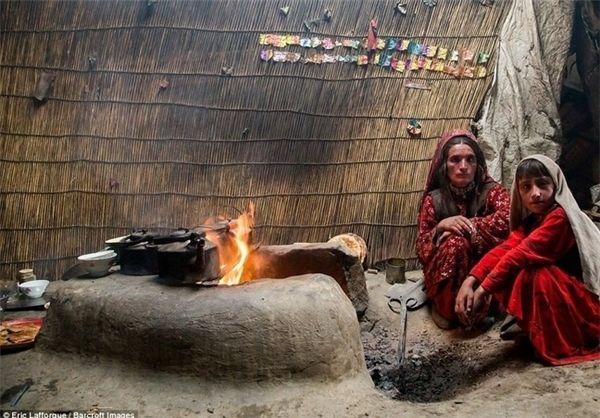 با قبیله عجیب و غریب در افغانستان آشنا شوید