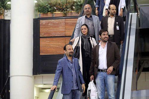 نقدی بر فیلم فروشنده نماینده اسکار ایران