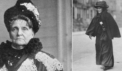 خسیس ترین زن دنیا را بشناسید +عکس