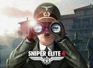 تریلر بازی جنگی sniper elite 4 منتشر شد