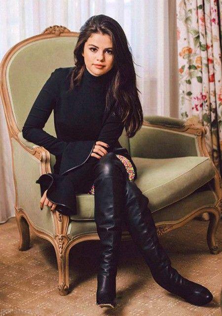 عکس های جذاب سلنا گومز خواننده مشهور