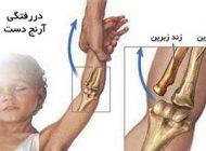 کشیدن دست کودکان ممنوع