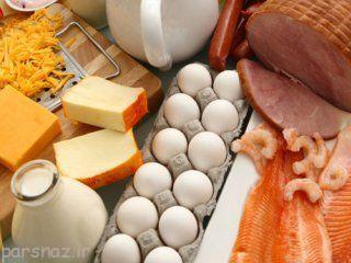 تغذیه و سلامت محصولات حیوانی