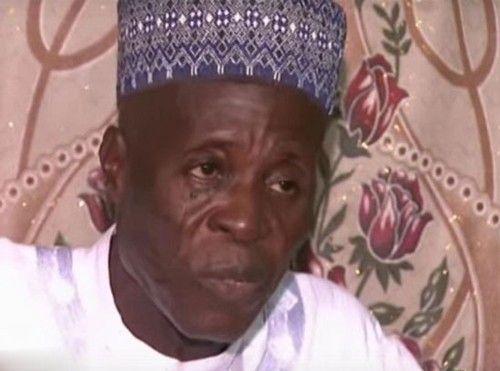 پیرمرد 90 ساله که 107 زن باکره دارد +عکس