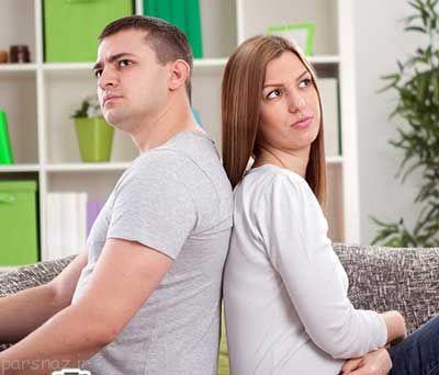 همسران و لزوم آگاهی از درون و برون گرایی