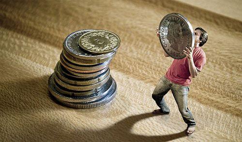 تامین جریان نقدی برای سرمایه گذاری