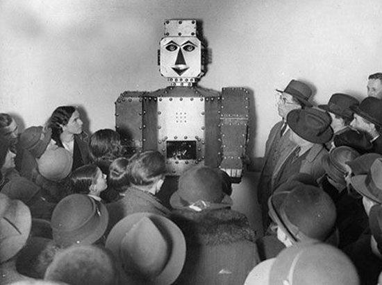 عکس دیدنی سفر به دوران قدیم با تونل زمان تصویری (18)