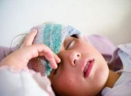مراقب بیماری حصبه در کودکان باشید