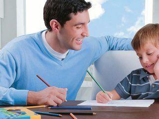 نگرانی والدین برای کودکان مدرسه ای